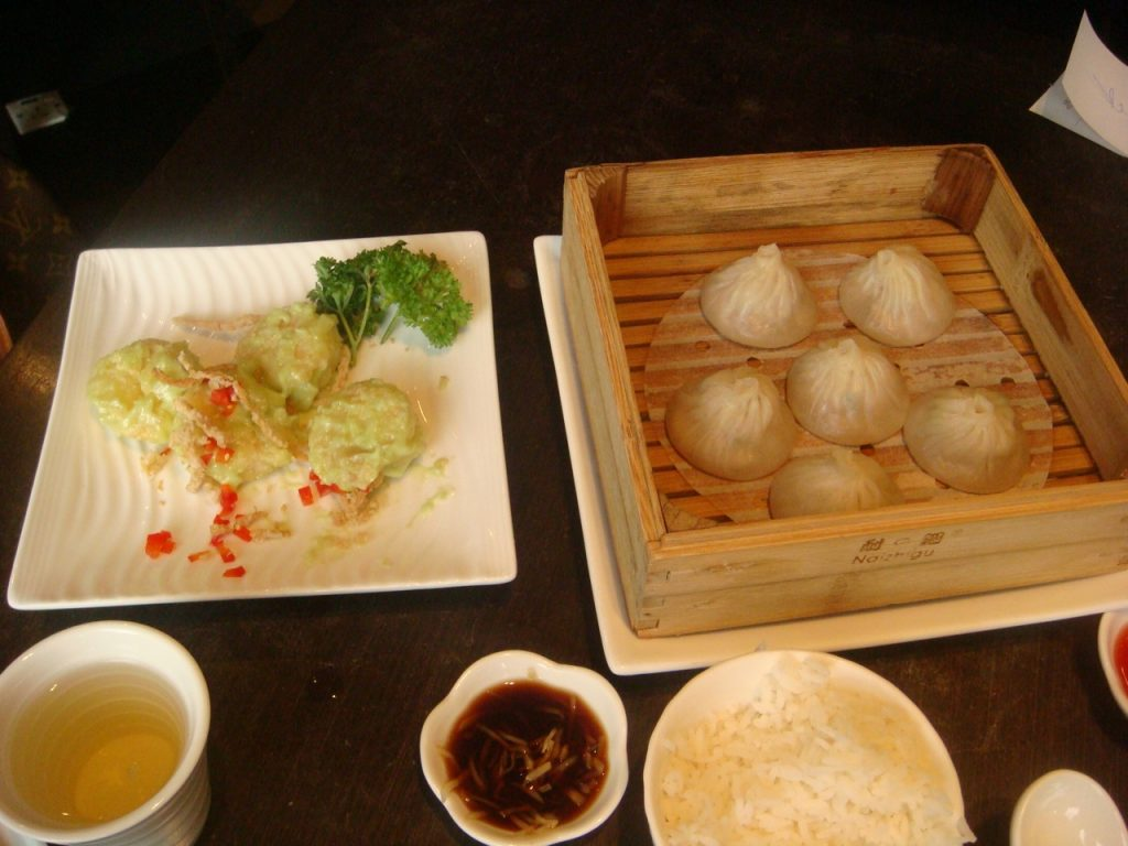 Bosses Restaurant @ VivoCity Mall Singapore