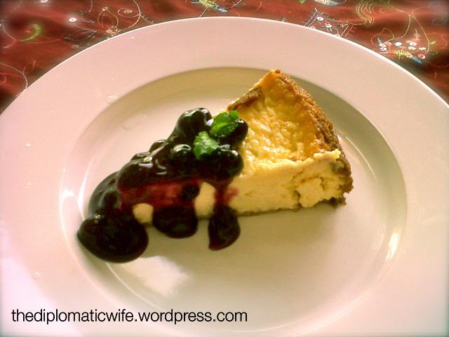 MANILA EATS: Cafe Juanita