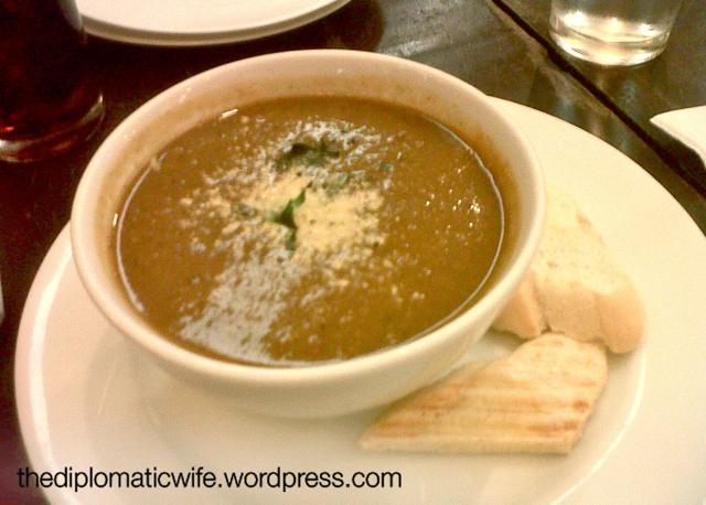 MANILA EATS: Cafe Mediterranean