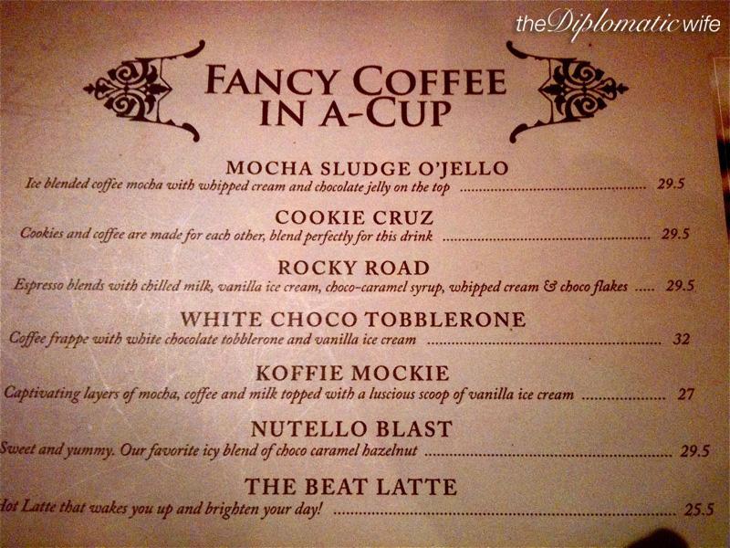 Kopi Luwak or Luwak Coffee