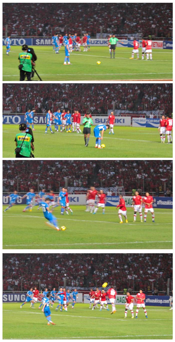 Philippines vs Indonesia Suzuki Cup Semi-finals 2nd Leg Live