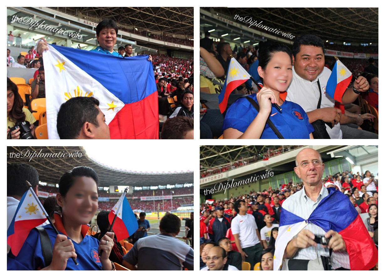 Philippines vs Indonesia Suzuki Cup Semi-finals 2nd Leg Live - P