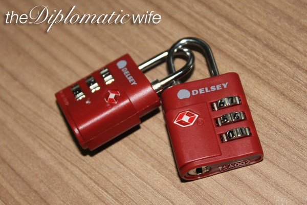Why Use a TSA Combination Lock