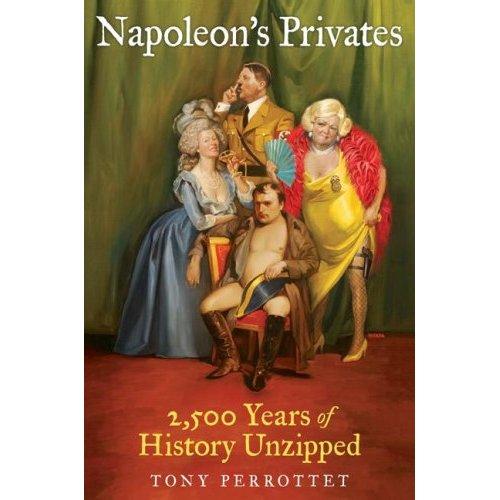 napoleons privates book