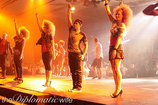 BWA Annual Fashion Show