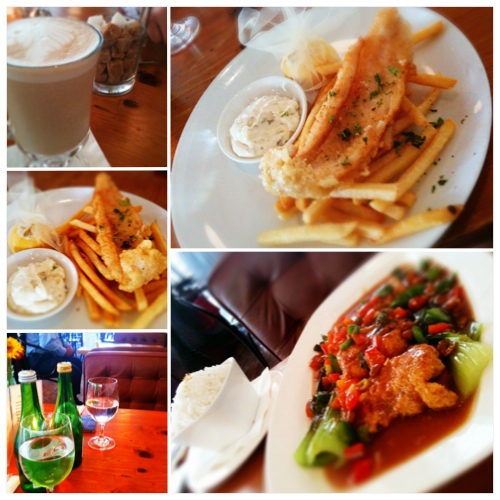 JAKARTA EATS: Lunch at Loewy