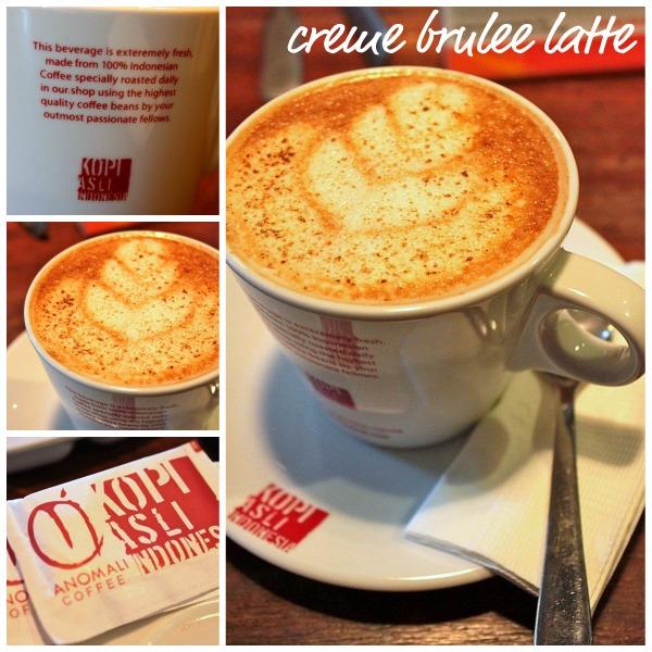 JAKARTA EATS: Anomali Coffee Senopati