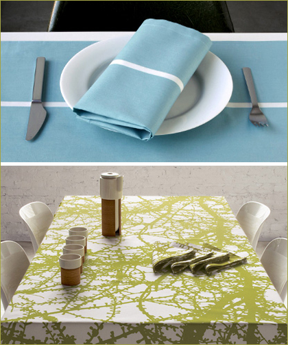 How to Cleaning Table Linens