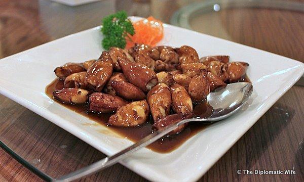 JAKARTA EATS: Jun Njan Seafood Restaurant