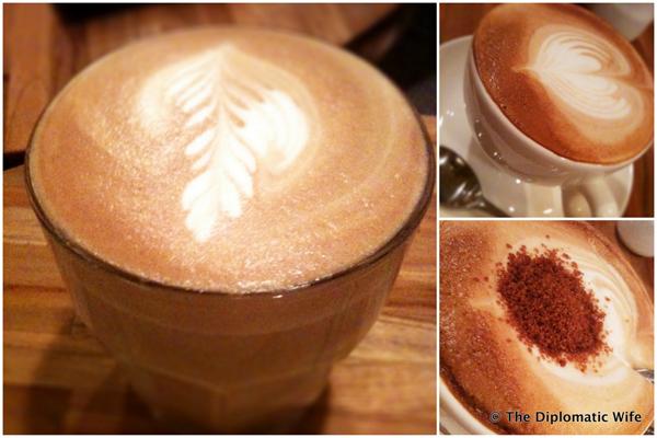 JAKARTA EATS: Monolog Quality Coffee Co.