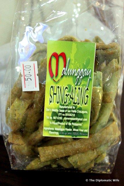 Malunggay Shingaling