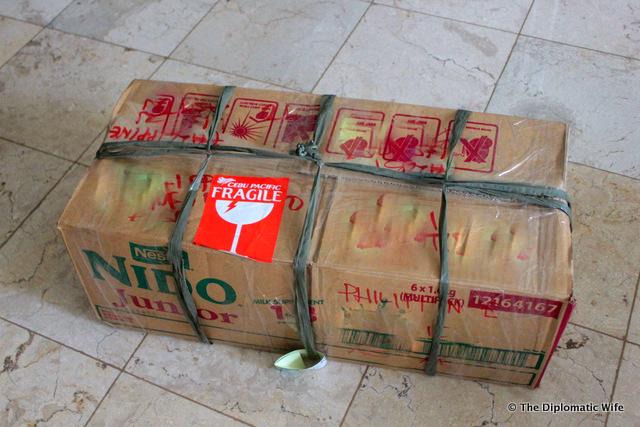 Philippine Rustans Fresh Supermarket Finds