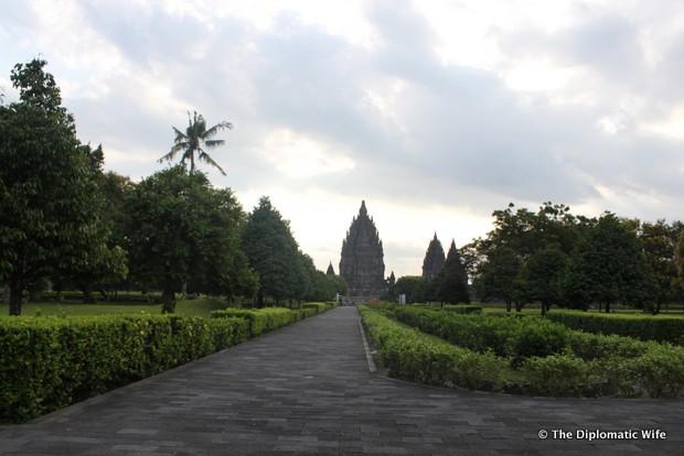 2010 09 Yogyakarta with in laws