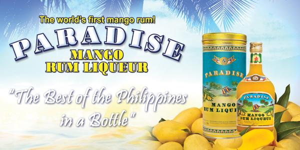 philippines filipino rum