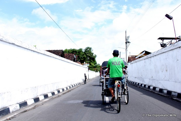 TRAVEL DIARIES: Yogyakarta Favorites