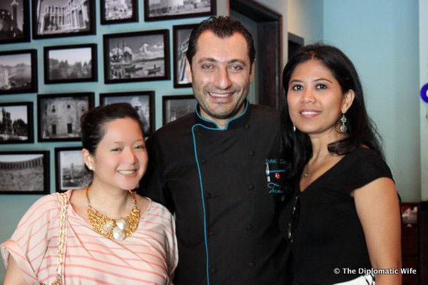 JAKARTA EATS: Turkish Cooking Class
