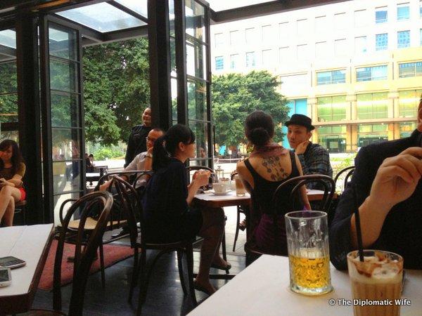 union brasserie baker bar plaza senayan jakarta-006