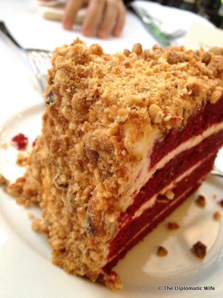 JAKARTA EATS: Union Brasserie