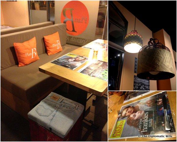 03-Plan B Authentic Spanish Restaurant Jakarta-002