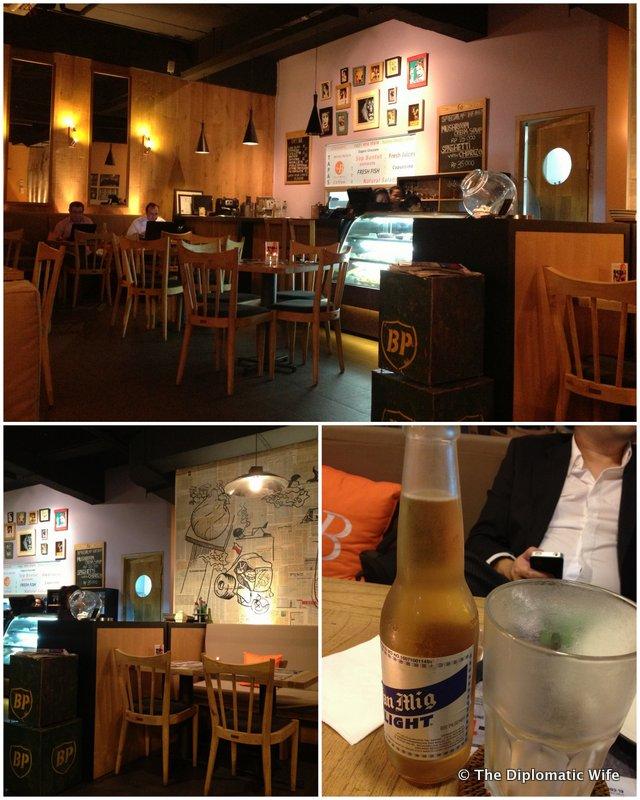 05-Plan B Authentic Spanish Restaurant Jakarta-004