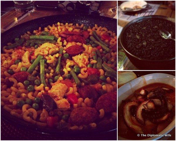 20-Plan B Authentic Spanish Restaurant Jakarta-019