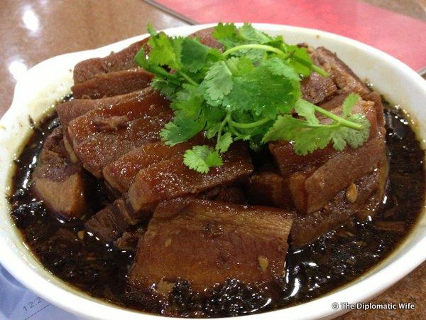 JAKARTA EATS: Anke Restaurant