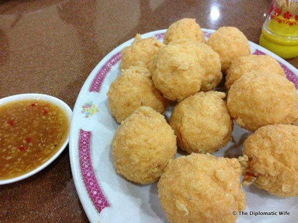 Anke Restaurant Jakarta Pork-003