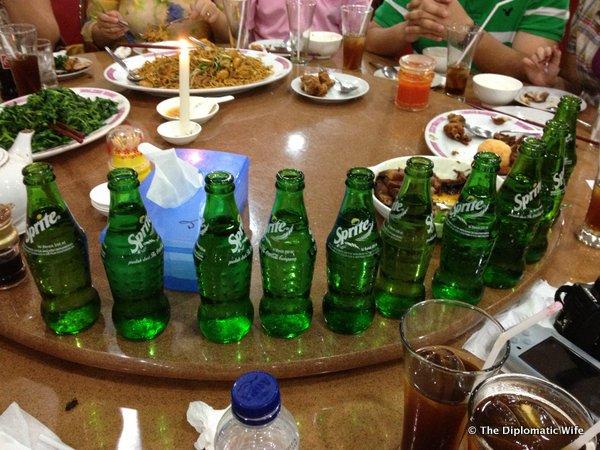 Anke Restaurant Jakarta Pork-007