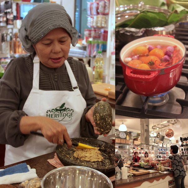 01-Pantry Magic Minang Indonesian Cooking Class