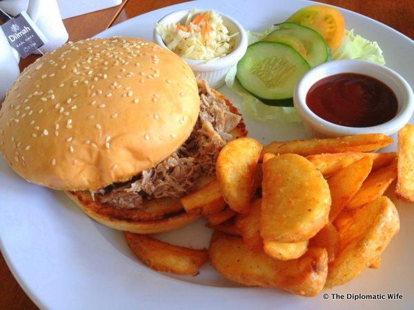 05-spankys ribs and martinis restaurant kemang jakarta -004