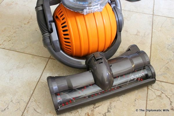 Dyston Vacuum Cleaner DC24-012