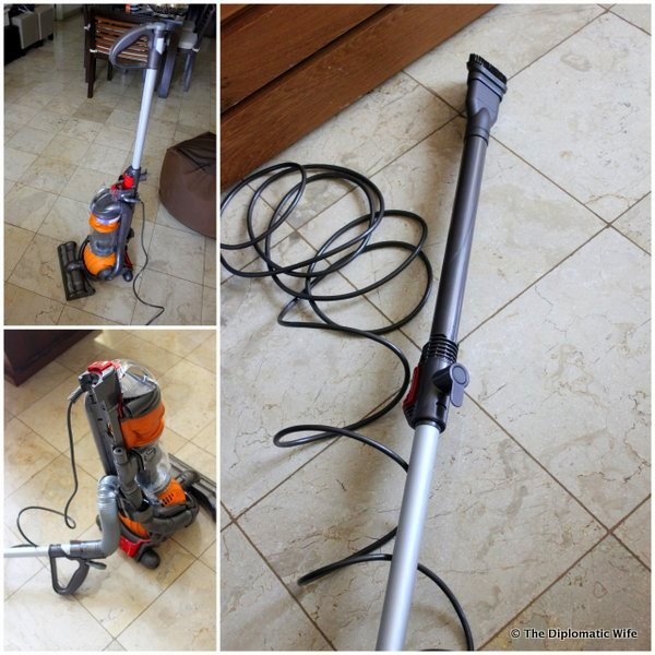 Dyston Vacuum Cleaner DC24-015