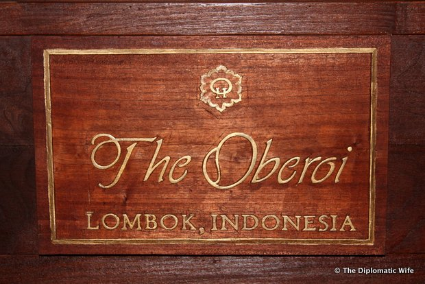 LOMBOK HOTEL: The Oberoi
