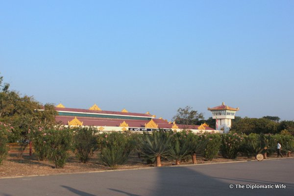 01-bagan domestic airport