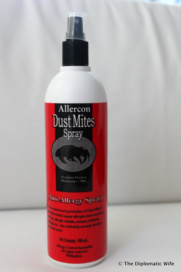 How to Eliminate Bed Bugs with Allercon
