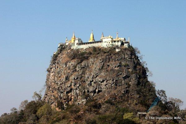 00-Mount Popa Taung Kalat Monastery bagan myanmar-037
