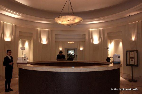 01-Sekitei Saturday Brunch Dharmawangsa Hotel