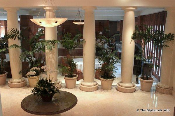 03-Sekitei Saturday Brunch Dharmawangsa Hotel-002