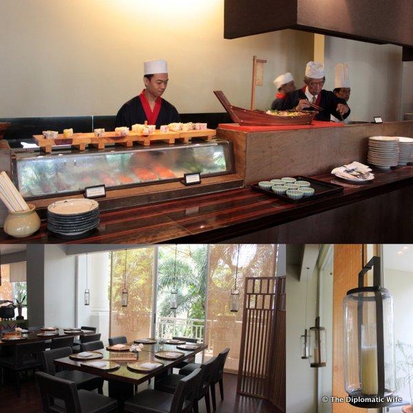 05-Sekitei Saturday Brunch Dharmawangsa Hotel-004