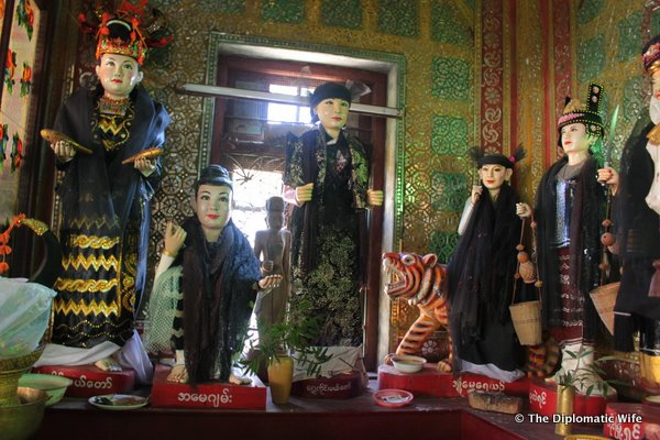 06-Mount Popa Taung Kalat Monastery bagan myanmar-005