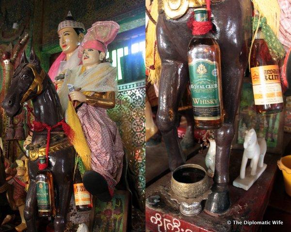 07-Mount Popa Taung Kalat Monastery bagan myanmar-006