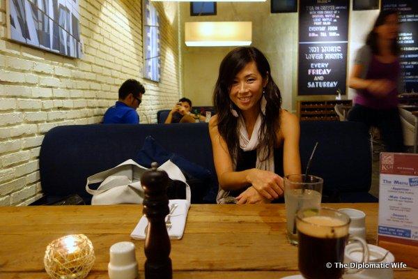 1-KOI Restaurant Fan Appreciation Dinner