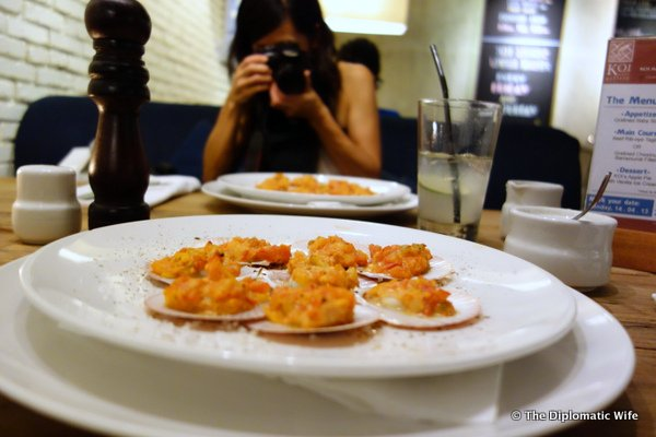 JAKARTA EATS: Dinner for KOI Fans and Followers