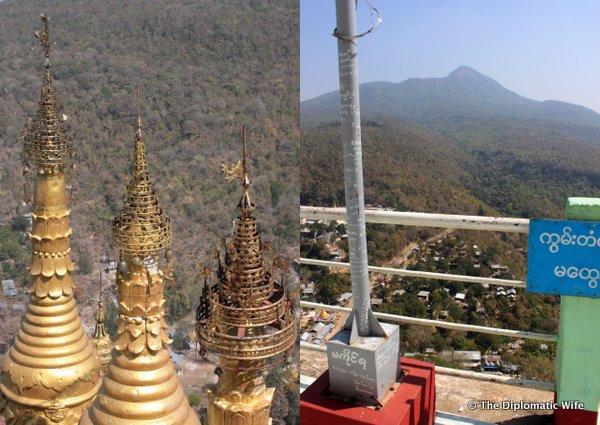 26-Mount Popa Taung Kalat Monastery bagan myanmar-025