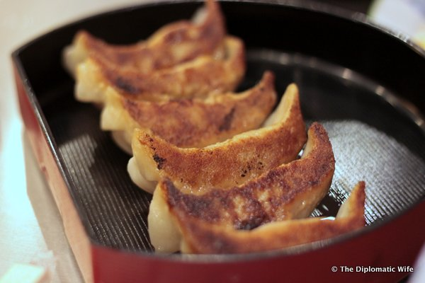 MANILA EATS: Zaifu Japanese Restaurant