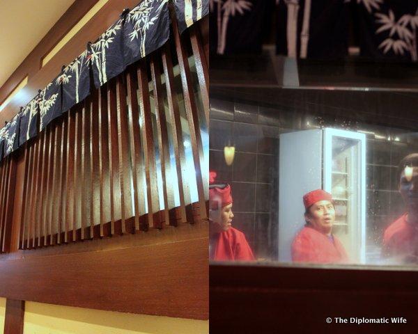 zaifu japanese restaurant powerplant mall rockwell