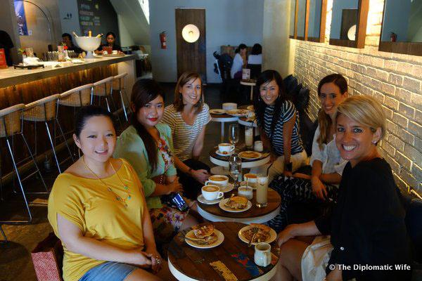 Jakarta Blogger Meet Up 2