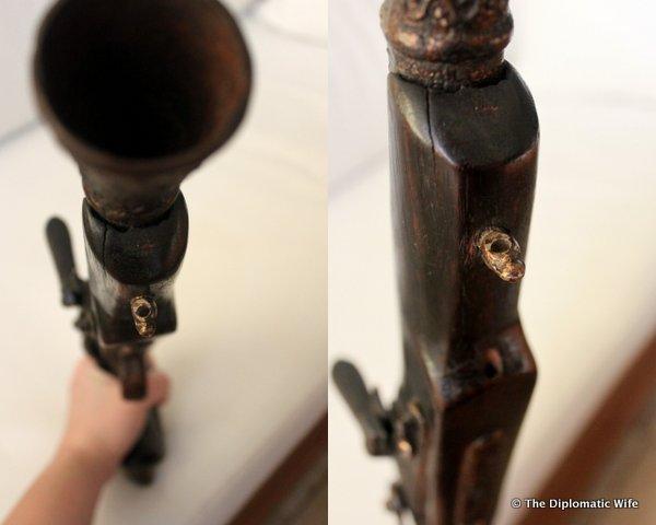 3-TD's Antique gun indonesia-002