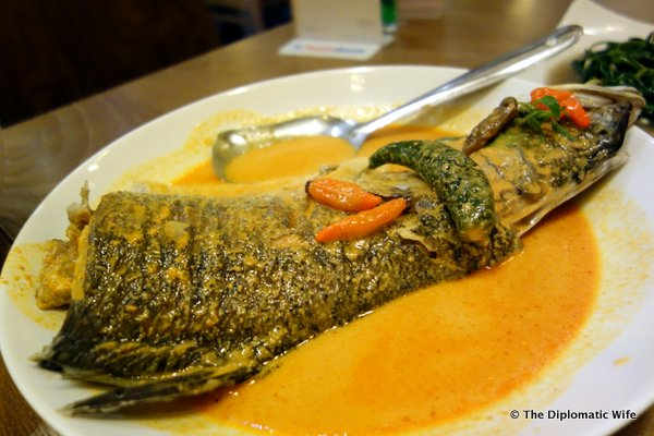 Pandan Seafood Restaurant Jakarta-003