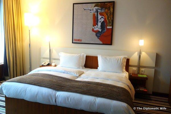 Concorde Hotel Berlin 00